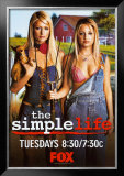 The Simple Life (Fox TV Reality Show) Prints