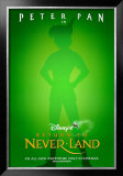 Return to Neverland Posters