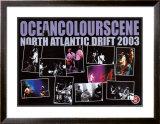 Ocean Colour Scene Posters
