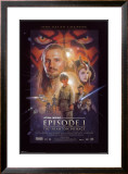 Star Wars - Episode I Posters