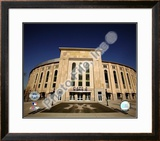 Yankee Stadium - 2009 Framed Photographic Print