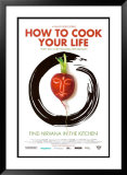 How To Cook Your Life Art