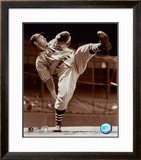 Bob Feller - ©Photofile Framed Photographic Print
