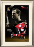 Jason Spezza Prints