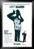 The Infomant Poster