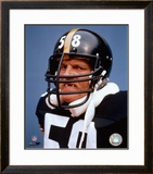 Jack Lambert - ©Photofile Framed Photographic Print