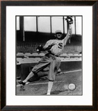 Shoeless Joe Jackson Framed Photographic Print
