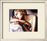 The Sleeper Prints by Tamara de Lempicka