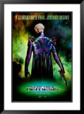Star Trek Nemesis Art