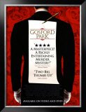Gosford Park Posters