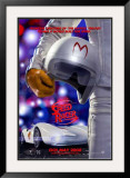 Speed Racer Posters