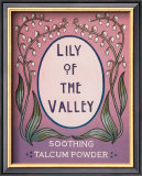 Lily of the Valley Posters by Louise Max