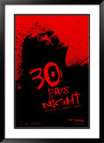 30 Days Of Night Prints