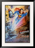 Superman IV - The Quest For Peace Prints