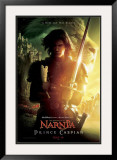 Chronicles of Narnia- Prince Caspian Poster