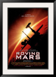 Roving Mars Print