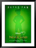 Return to Neverland Print