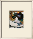 Lithographies Originales Art by Georges de Feure