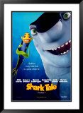 Shark Tale Posters