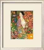 Die Tanzerin Posters by Gustav Klimt