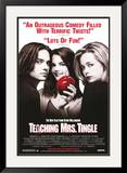 Teaching Mrs. Tingle (Video Release) Poster
