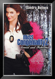 Miss Congeniality Posters