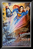 Superman IV - The Quest For Peace Poster