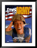 Ernest in the Army Posters