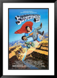 Superman III Posters