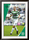 Celtic- Scott Brown Posters