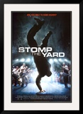 Stomp The Yard Posters