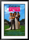 Drowning Mona Posters