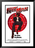 Hit Man Posters
