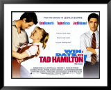 Win a Date With Ted Hamilton Poster