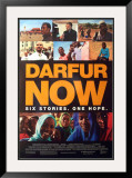 Darfur Now Prints