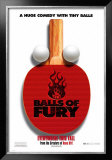 Ball Of Fury Posters