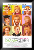 Confessions of a Teenage Drama Queen Posters