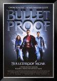 Bulletproof Monk Prints
