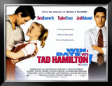 Win a Date With Ted Hamilton Art