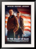In the Valley of Elah Posters