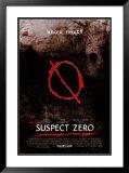 Suspect Zero Posters