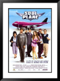 Soul Plane/Soul Plane Unrated Print