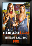 The Simple Life Season 1 Prints