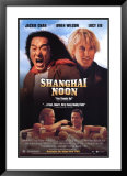 Shanghai Noon Photo