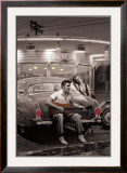 Crossroads Prints by Chris Consani