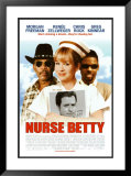 Nurse Betty Posters