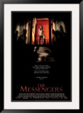 The Messengers Art