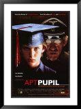 Apt Pupil Posters