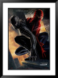 Spider-Man 3 Posters
