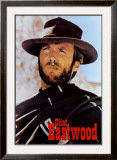 Clint Eastwood Prints
